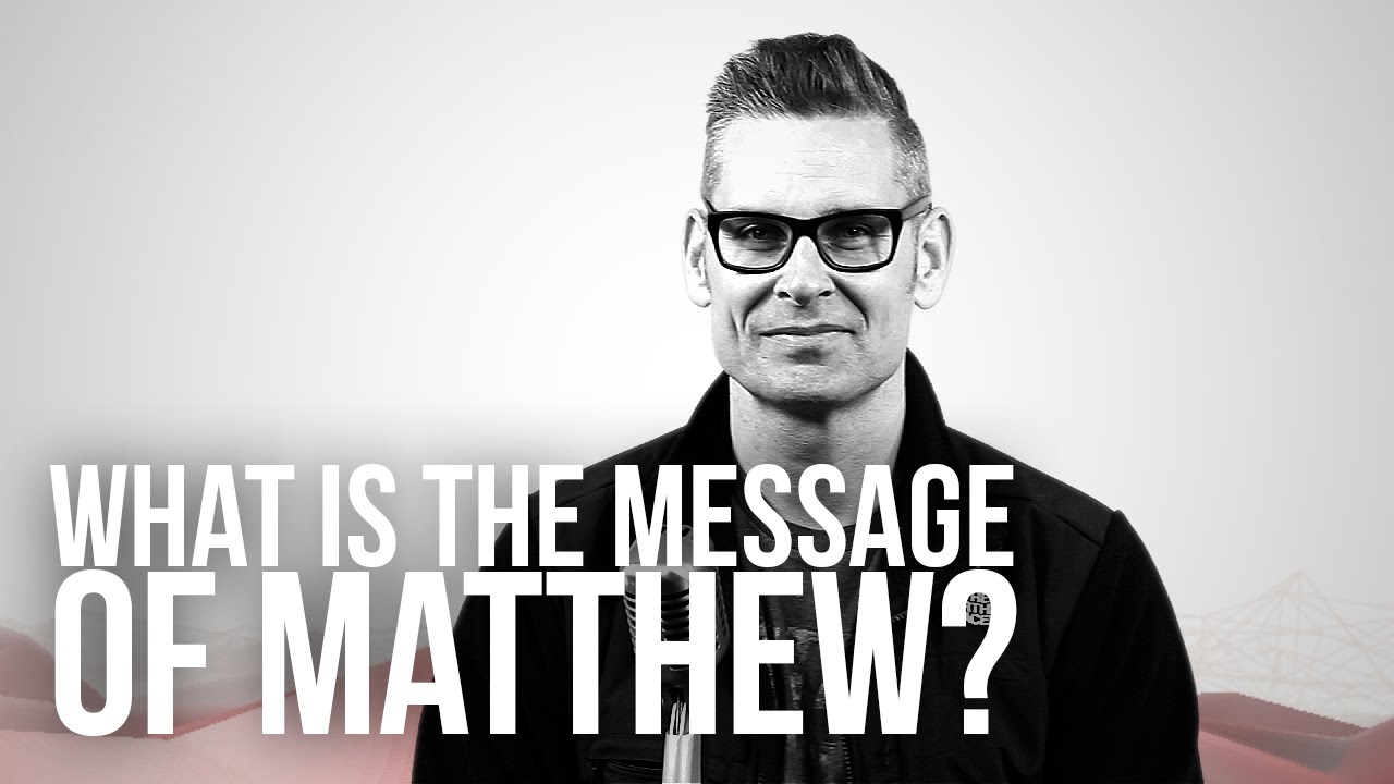 855.-66-Books-What-Is-The-Message-Of-Matthew
