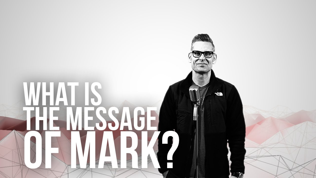 856.-66-Books-What-Is-The-Message-Of-Mark