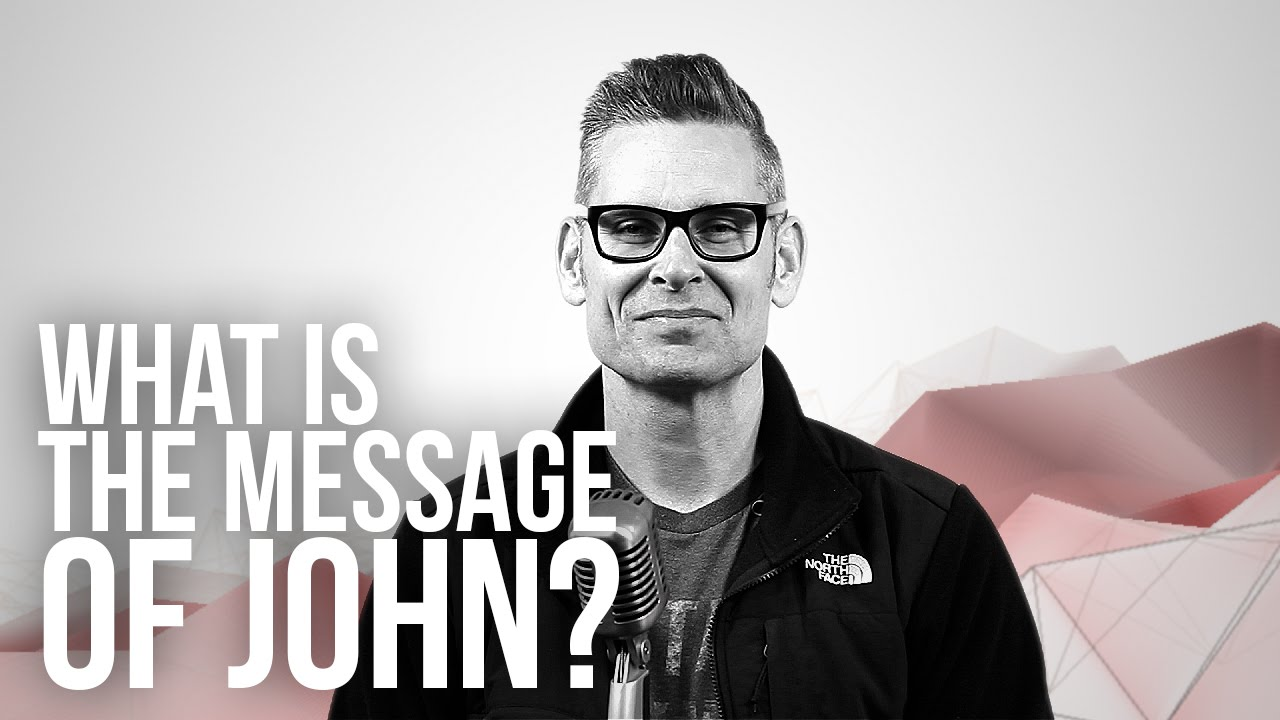 858.-66-Books-What-Is-The-Message-Of-John