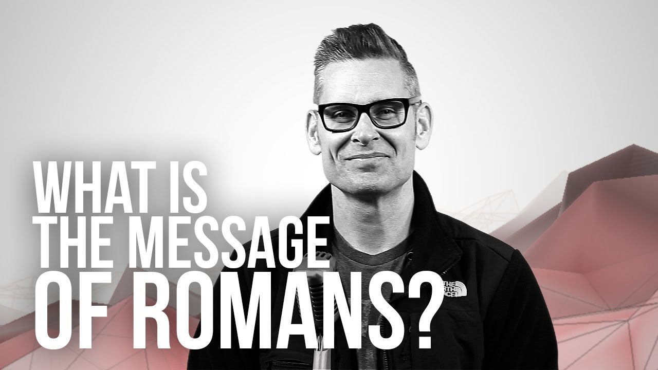 860.-66-Books-What-Is-The-Message-Of-Romans