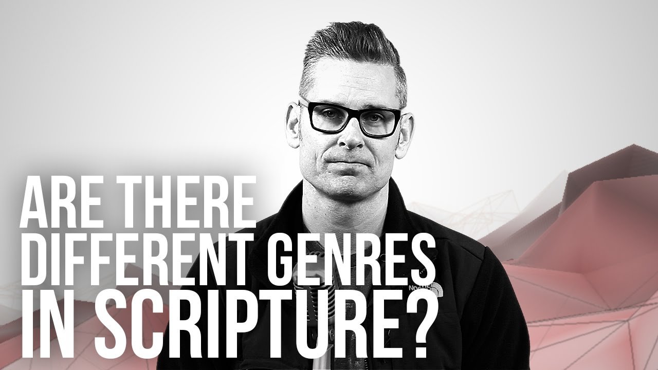 864.-Are-There-Different-Genres-In-Scripture