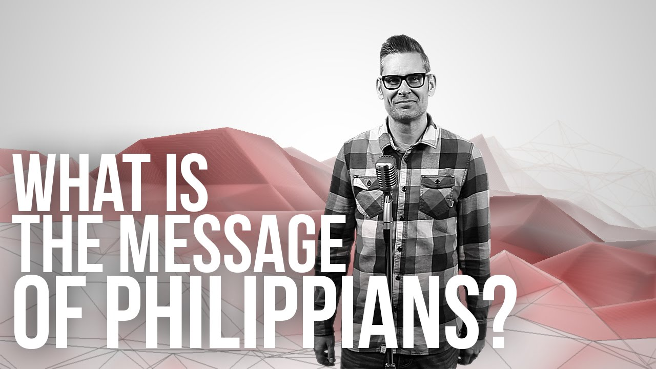 867.-66-Books-What-Is-The-Message-Of-Philippians