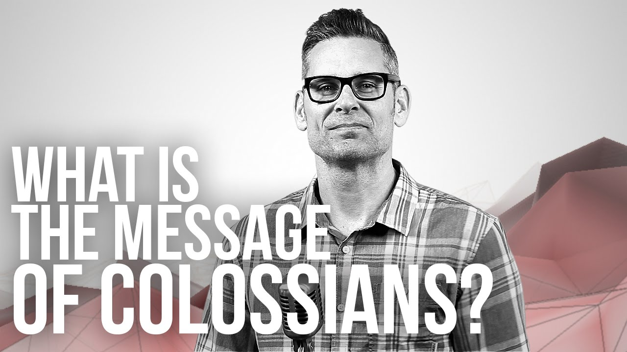 868.-66-Books-What-Is-The-Message-Of-Colossians