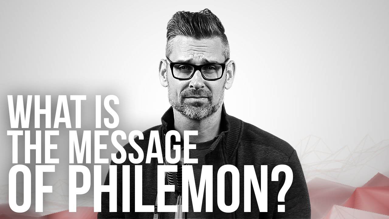 874.-66-Books-What-Is-The-Message-Of-Philemon