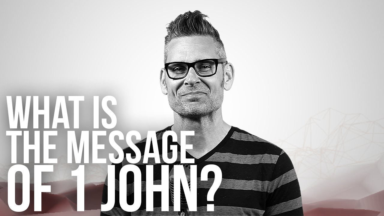 886.-66-Books-What-Is-The-Message-Of-1-John