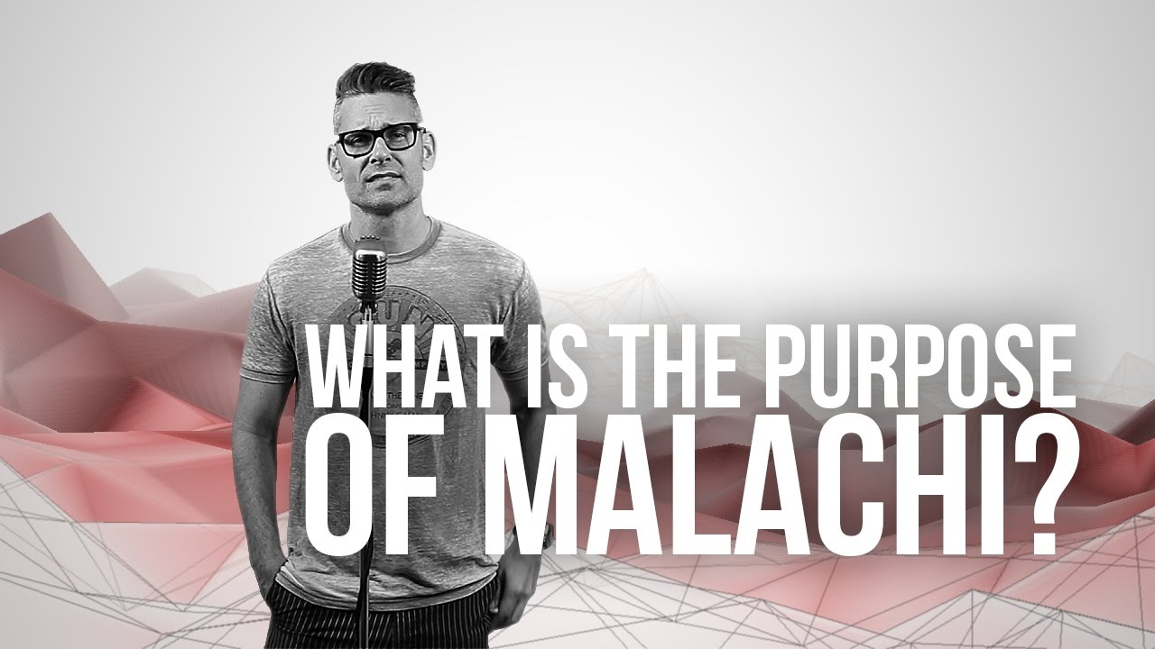 920.-What-Is-The-Purpose-Of-Malachi