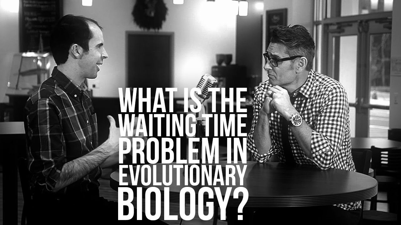 926.-What-Is-The-Waiting-Time-Problem-In-Evolutionary-Biology