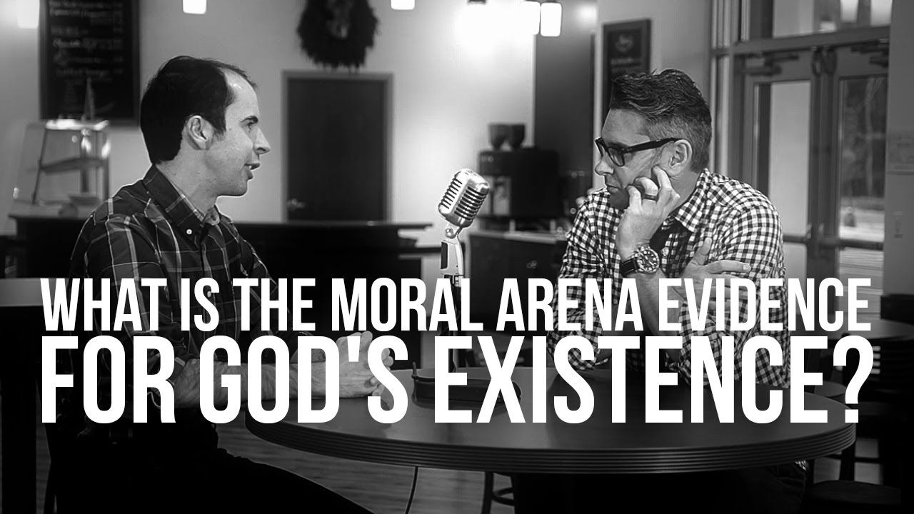 928.-What-Is-The-Moral-Arena-Evidence-For-Gods-Existence