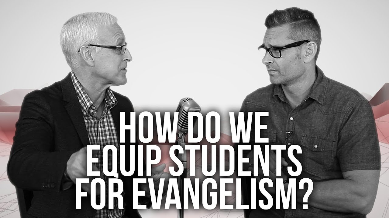 978.-How-Do-We-Equip-Students-For-Evangelism