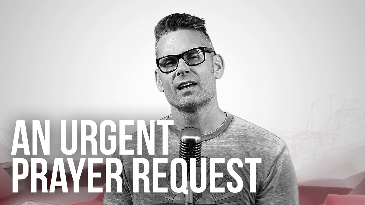 An-Urgent-Prayer-Request
