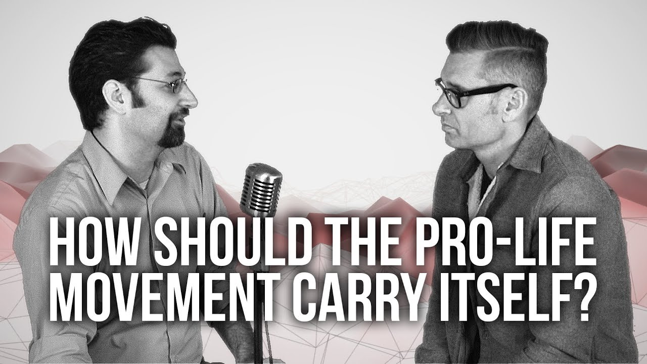 984.-How-Should-The-Pro-Life-Movement-Carry-Itself