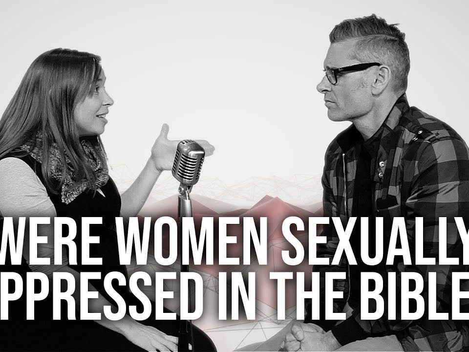 Jo-Vitale-Were-Women-Sexually-Oppressed-In-The-Bible-EXCLUSIVE