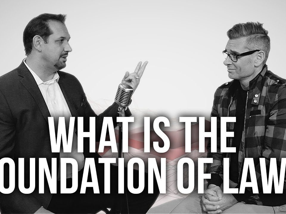 1009.-What-Is-The-Foundation-Of-Law-Abdu-Murray